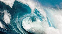 Τα γιγαντιαία κύματα 30 μέτρων δεν είναι μύθος λέει τώρα η επιστήμη. Ο Έλληνας που βρήκε τρόπο να τα