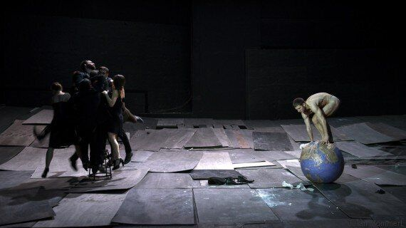 The Great Tamer: Ο Δημήτρης Παπαϊωάννου επιστρέφει για να δαμάσει τις αισθήσεις