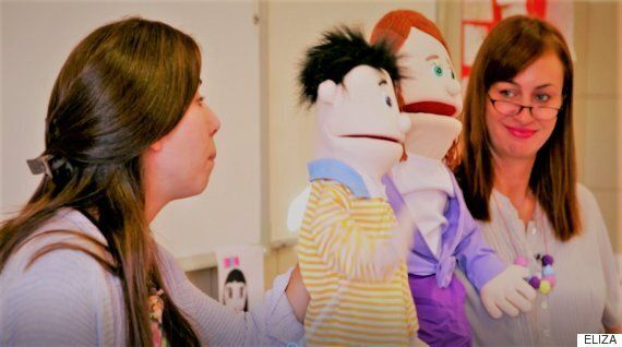 Μιλώντας στα παιδιά για τη σεξουαλική κακοποίηση: Γιατί προγράμματα όπως το «Ασφαλές άγγιγμα» θωρακίζουν...