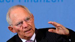 Σόιμπλε: Συζητήσαμε για την Ελλάδα στην συνεδρίαση του G7 στο Μπάρι. Αναμένω ότι θα υπάρξει