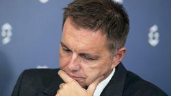Πέτερ Κάζιμιρ: Το ΔΝΤ φαίνεται ότι θα συμμετάσχει χρηματοδοτικά στο ελληνικό