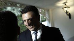 Κικίλιας: ΣΥΡΙΖΑ - ΑΝΕΛ ξεπέρασαν και τον εαυτό τους σε
