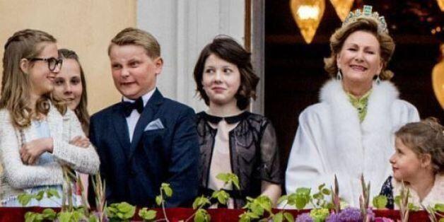 Με μία κίνηση ο Πρίγκιπας της Νορβηγίας έγινε το αγαπημένο βασιλικό μέλος του