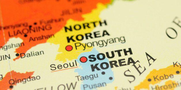 Οι Αμερικανοί δεν μπορούν να βρουν τη Β.Κορέα στον χάρτη (κυριολεκτικά) αλλά ξέρουν τι πρέπει να γίνει...