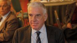 Αιφνιδιαστικός έλεγχος στο σπίτι του πρώην υπουργού Γιάννου Παπαντωνίου από τους εισαγγελείς