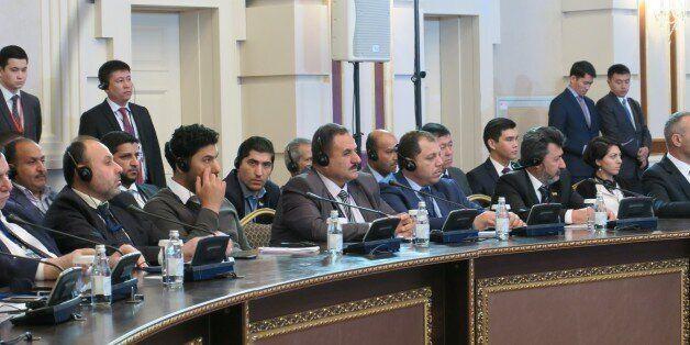 Συνάντηση της Αστάνα: Η ρωσική πρόταση για την επίλυση της συριακής