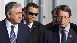Κυπριακό: Διαξιφισμοί Αναστασιάδη- Ακιντζί, μετά τις προκλητικές δηλώσεις του Τουρκοκύπριου