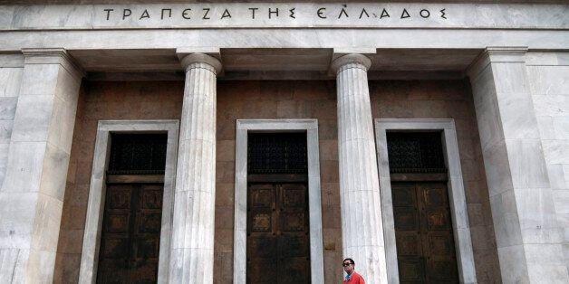 Εκτιμήσεις για συμμετοχή της Ελλάδας στο πρόγραμμα ποσοτικής χαλάρωσης και μέσα στο
