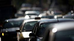 Κυκλοφοριακές ρυθμίσεις την Κυριακή λόγω της 37ης Μαραθώνιας Πορείας