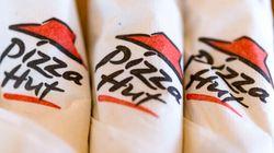 Η Pizza Hut χρησιμοποίησε εικόνες Παλαιστίνιου κρατούμενου απεργού πείνας σε