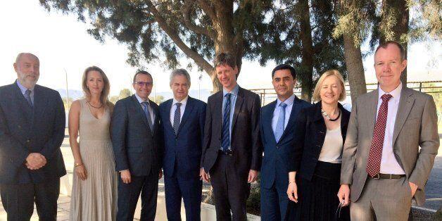 Αναστασιάδης- Ακιντζί αναμένεται να αποφασίσουν σήμερα για τα επόμενα βήματα της διαπραγμάτευσης στο