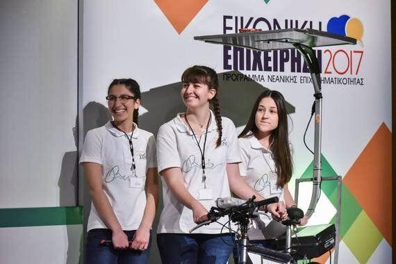 GReco: Tα Γιαννιτσά πρωταγωνιστούν στη μαθητική