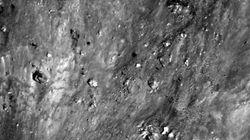 Η φωτογραφία της NASA που κάποιοι ισχυρίζονται πως αποδεικνύει την ύπαρξη