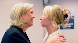 H ανιψιά της Λεπέν αποχωρεί προσωρινά από την πολιτική