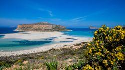Αυτές είναι οι 10 ομορφότερες ελληνικές παραλίες σύμφωνα με το «Paris