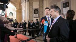 Η Γερμανία είναι αντίθετη με τη διακοπή των ενταξιακών διαπραγματεύσεων με την