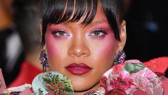 Met Gala 2017: Η Rihanna ήταν η μόνη που πήγε διαβασμένη στη σημαντικότερη βραδιά της