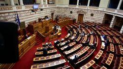 Κόντρα στη Βουλή για τροπολογία περί τροποποιήσεων του Εθνικού Τελωνειακού