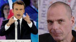 Γιατί ο αριστερός Βαρουφάκης καλεί τους Γάλλους να ψηφίσουν