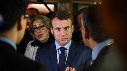 Δημοσκόπηση: Προβάδισμα 20% του Μακρόν έναντι της Λεπέν εν όψει του β' γύρου των γαλλικών προεδρικών