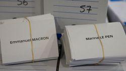 Στις κάλπες οι Γάλλοι. Πανστρατιά για τον Μακρόν και εκκλήσεις στους ψηφοφόρους να μην