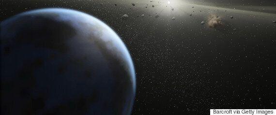 Τα μυστικά των Τρώων του Άρη: Ο αστρονόμος Απόστολος Χρήστου μιλά για το αρχέγονο παρελθόν του Ηλιακού