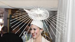 17 περίεργα καπέλα που φορέθηκαν στο φετινό Kentucky