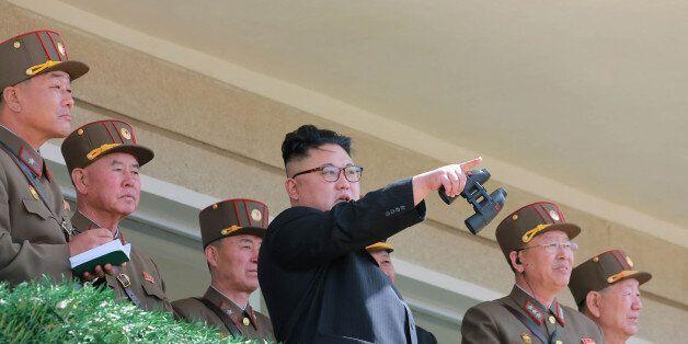 Νέα σύλληψη Αμερικανού στην Βόρεια Κορέα. Τον κατηγορούν για «εχθρικές