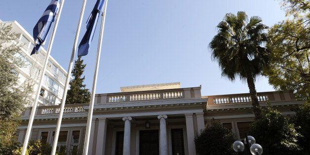 Γραφείο Τύπου του Πρωθυπουργού για Μητσοτάκη: Άντε, και τη Δευτέρα σε