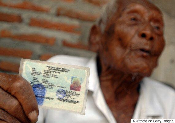 Μπαχ Γκότο, ο γηραιότερος άνθρωπος στον κόσμο πέθανε μετά από 146 χρόνια