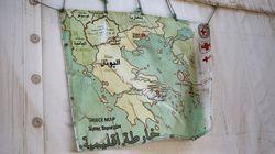 Αύξηση των προσφυγικών ροών σε Χίο και Λέσβο. 91 αφίξεις σε ένα