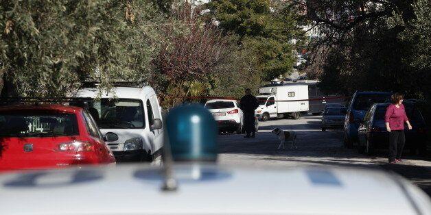 Νέα Σμύρνη: Άνδρας τραυμάτισε ελαφρά παιδιά με αεροβόλο όπλο επειδή έκαναν
