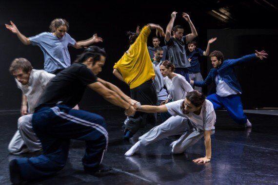 Παγκόσμια Ημέρα Χορού: Αυτές είναι οι 13 εξαιρετικές ελληνικές και ξένες παραγωγές στο φετινό Φεστιβάλ