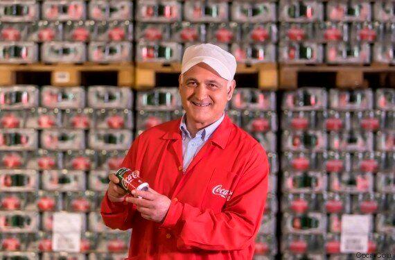 3+1 ερωτήσεις για τη νέα Coca-Cola που κυκλοφόρησε σε παγκόσμια πρεμιέρα στην