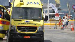 Νεκρή εντοπίστηκε 56χρονη στο Θερμαϊκό