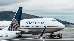 ΗΠΑ: Το ποσό των 10.000 δολαρίων προσφέρει η United Airlines σε όσους θα εγκαταλείπουν εθελοντικά τις θέσεις