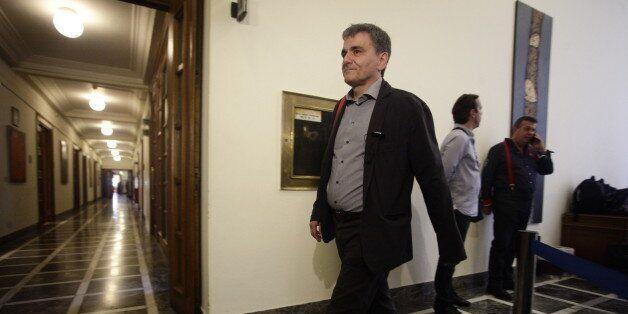 Τσακαλώτος: Η ρύθμιση του χρέους θα δημιουργήσει ασφαλές οικονομικό
