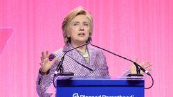 Χίλαρι Κλίντον: Ηττήθηκα λόγω της επιστολής του Τζέιμς Κόμεϊ και των Ρώσων