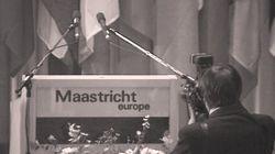 Μάαστριχτ 1992, Τα ατέλειωτα γενέθλια: Ένα web documentary για την