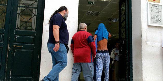 Προθεσμία για να απολογηθεί την Τρίτη έλαβε ο κατηγορούμενος για τον βιασμό φοιτήτριας στη