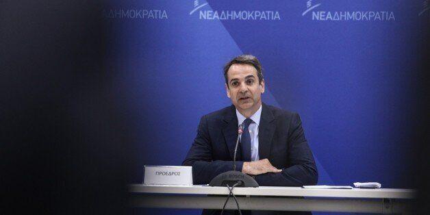 Μητσοτάκης: Να προστατευθούν τα δικαιώματα των Ελλήνων που ζουν στη Μ.