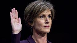 ΗΠΑ: Ανησυχίες για πιθανό εκβιασμό του Μάικλ Φλιν εξέφρασε η Σάλι Γέιτς, πρώην υπηρεσιακή υπουργός