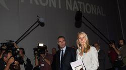 Η Μαριόν Μαρεσάλ Λεπέν κατήγγειλε την «παρέμβαση» του Μπαράκ Ομπάμα στις γαλλικές