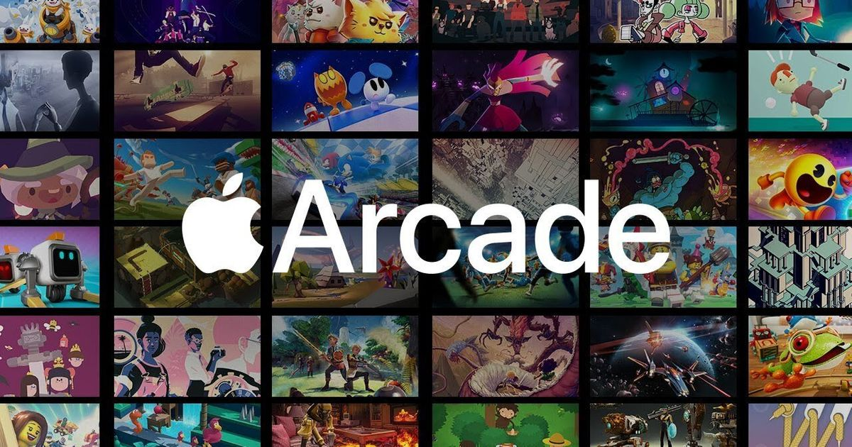Apple Arcade: Every Japanese Game On The Service