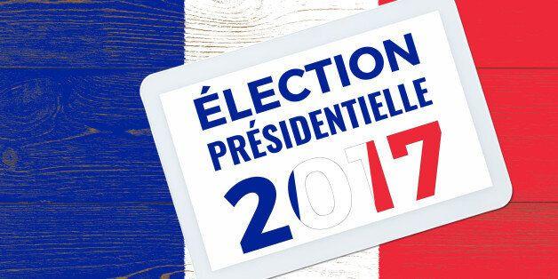 France president election