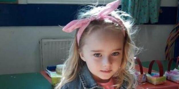 Τέσσερις συλλήψεις για την υπόθεση απαγωγής της τετράχρονης Μαρί από την