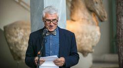 «Τα Αγάλματα και οι Ψυχές»: Παρουσίαση της ποιητικής συλλογής του Βαγγέλη