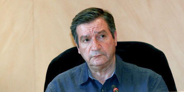 Καμίνης: Λογαριασμός ΕΥΔΑΠ ύψους 15.000 ευρώ σε σχολείο που βρίσκεται σε