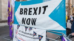 Race Relations Would Worsen Under No-Deal Brexit, More Than Half Of Bame Brits
