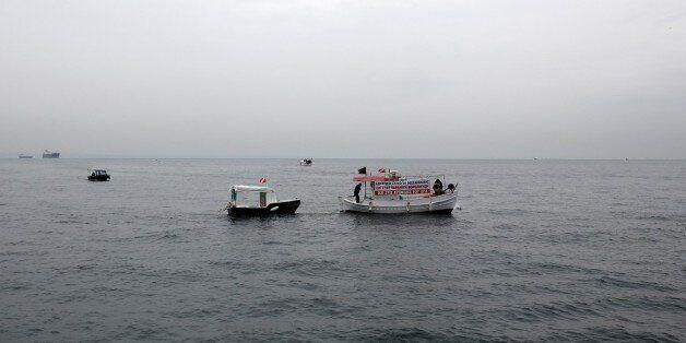 Ψαράδες από τη Σκόπελο έπιασαν καρχαρία 300